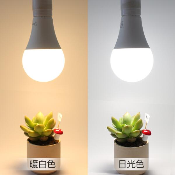 Bóng Đèn LED Midea 15W E27