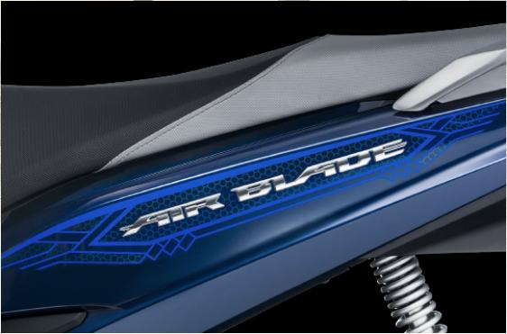 Xe Máy Honda Air Blade Sơn Từ Tính Cao Cấp Smart Key 2018 (Xám Đen)=41.530.000 ₫