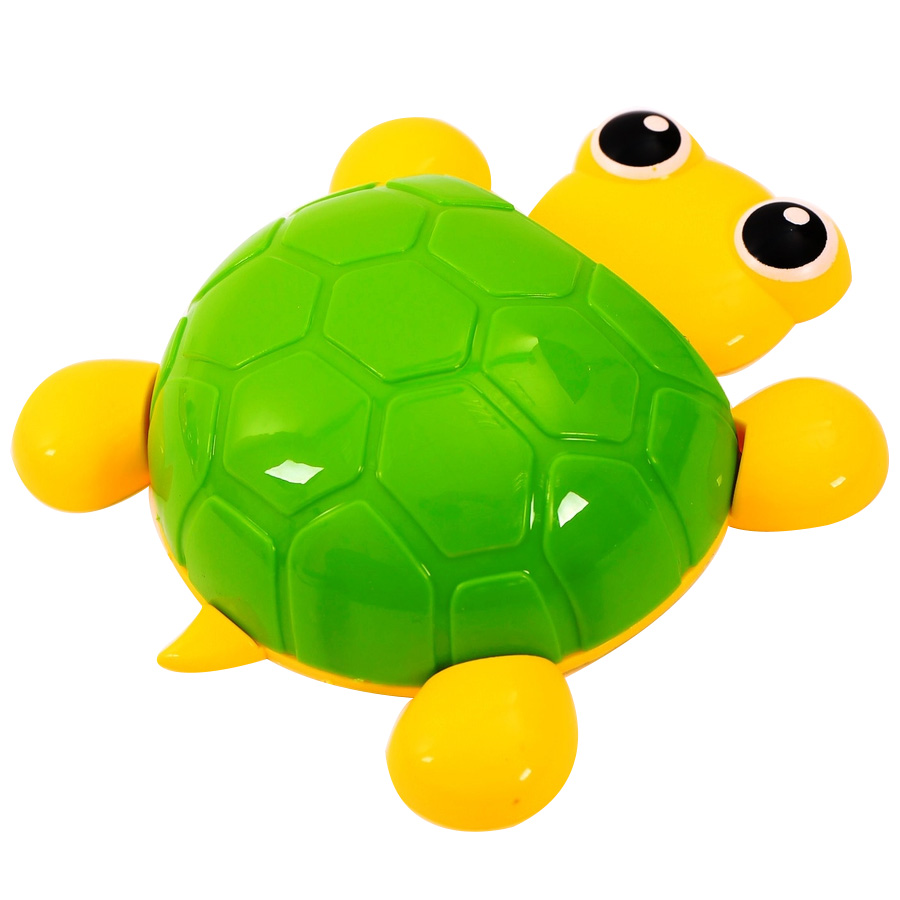 hộp để bàn chải đánh răng hút chân không hình con rùa