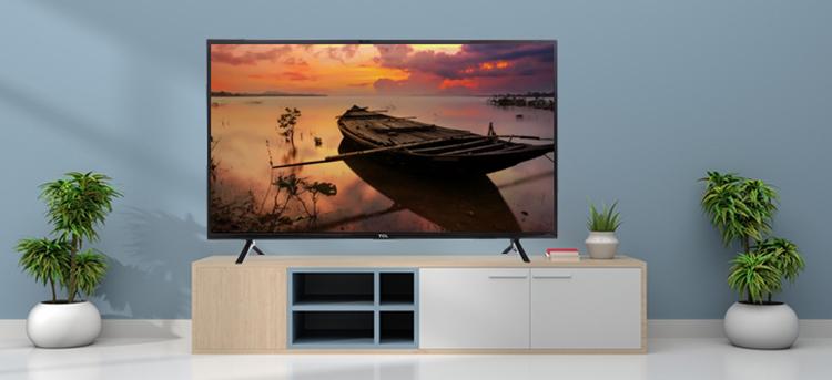 Smart Tivi TCL Full HD 49 inch L49S62