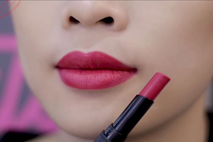 Son Siêu Lì Studiomakeup Velour Lipstick SVL (2.5g) 4