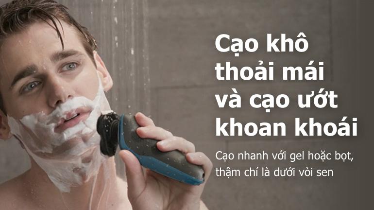 Máy Cạo Râu Nam Philips S5070