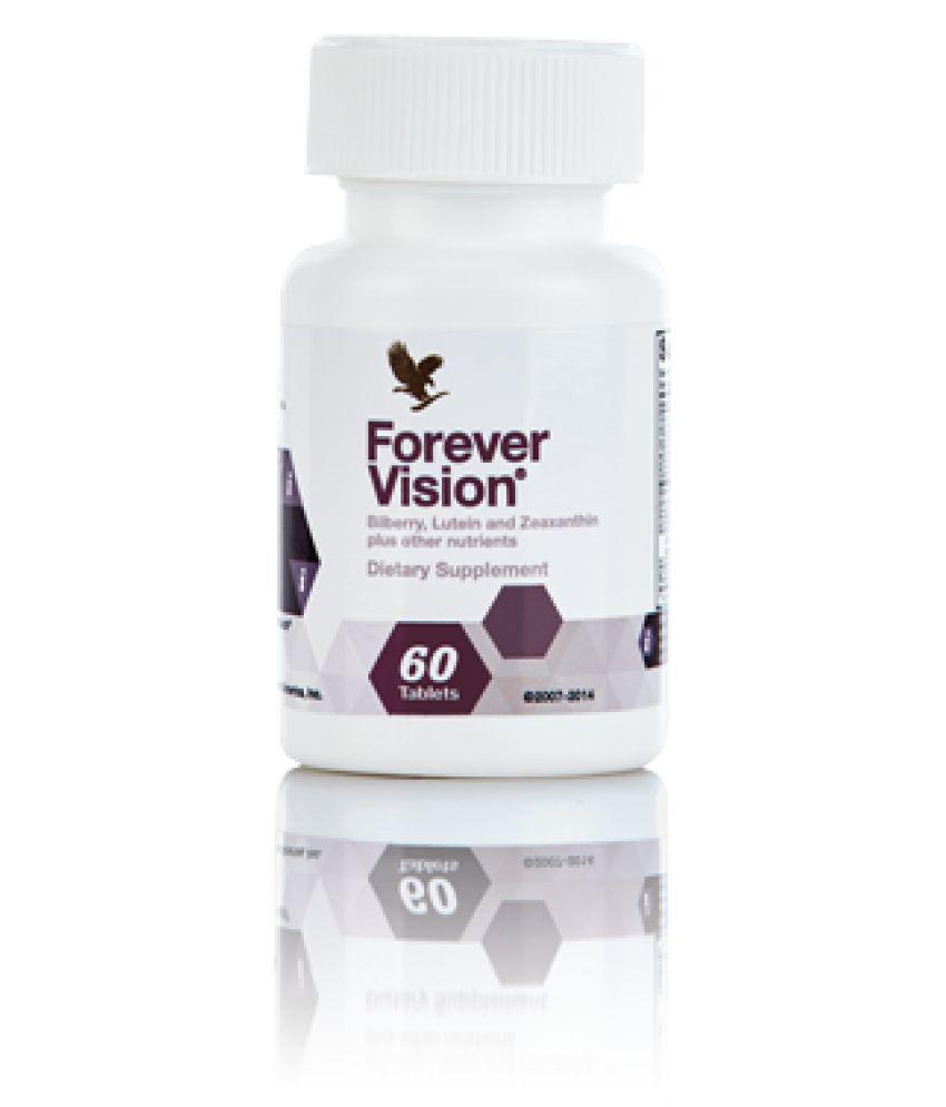 Viên bổ mắt Forever Vision (#235) -hàng Mỹ chính hãng