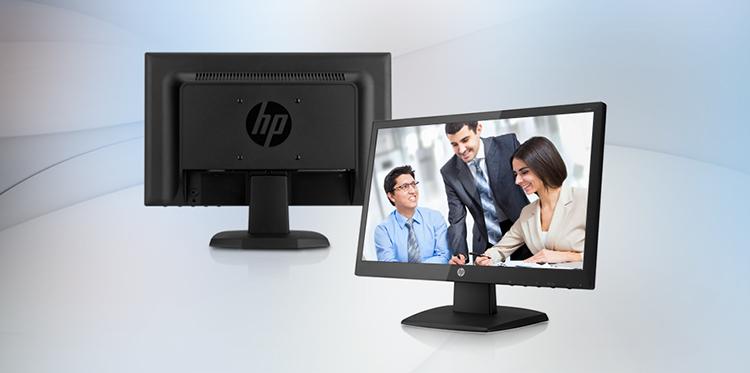 Màn Hình HP V194 19inch HD 5ms 60Hz TN - Hàng Nhập Khẩu