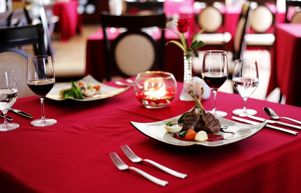 Swiss-Belresort 5* Đà Lạt - Gói 3N2Đ, Ăn 3 Bữa, Xe Đưa Đón, Nhiều Ưu Đãi