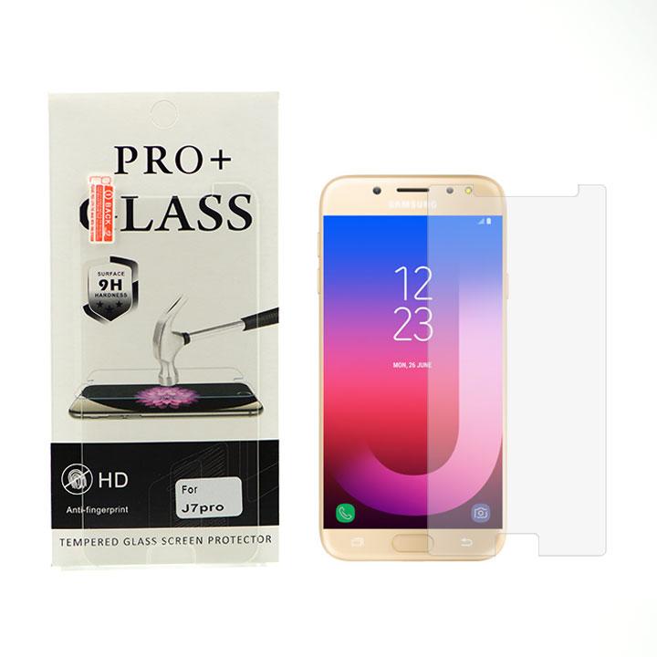 Kính Cường Lực Cho Điện Thoại Samsung Galaxy J7 Pro