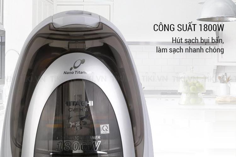 Máy Hút Bụi Hitachi CV-SH18 (1800W)