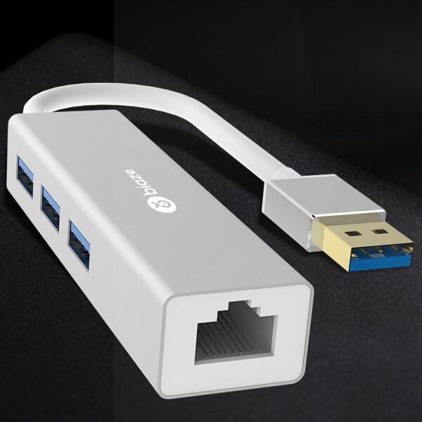 Dây Cáp Chuyển Đổi USB Sang Mạng LAN BIAZE ZH17