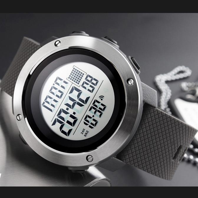 Đồng hồ Nam thể thao SKMEI 1267 - DHA499