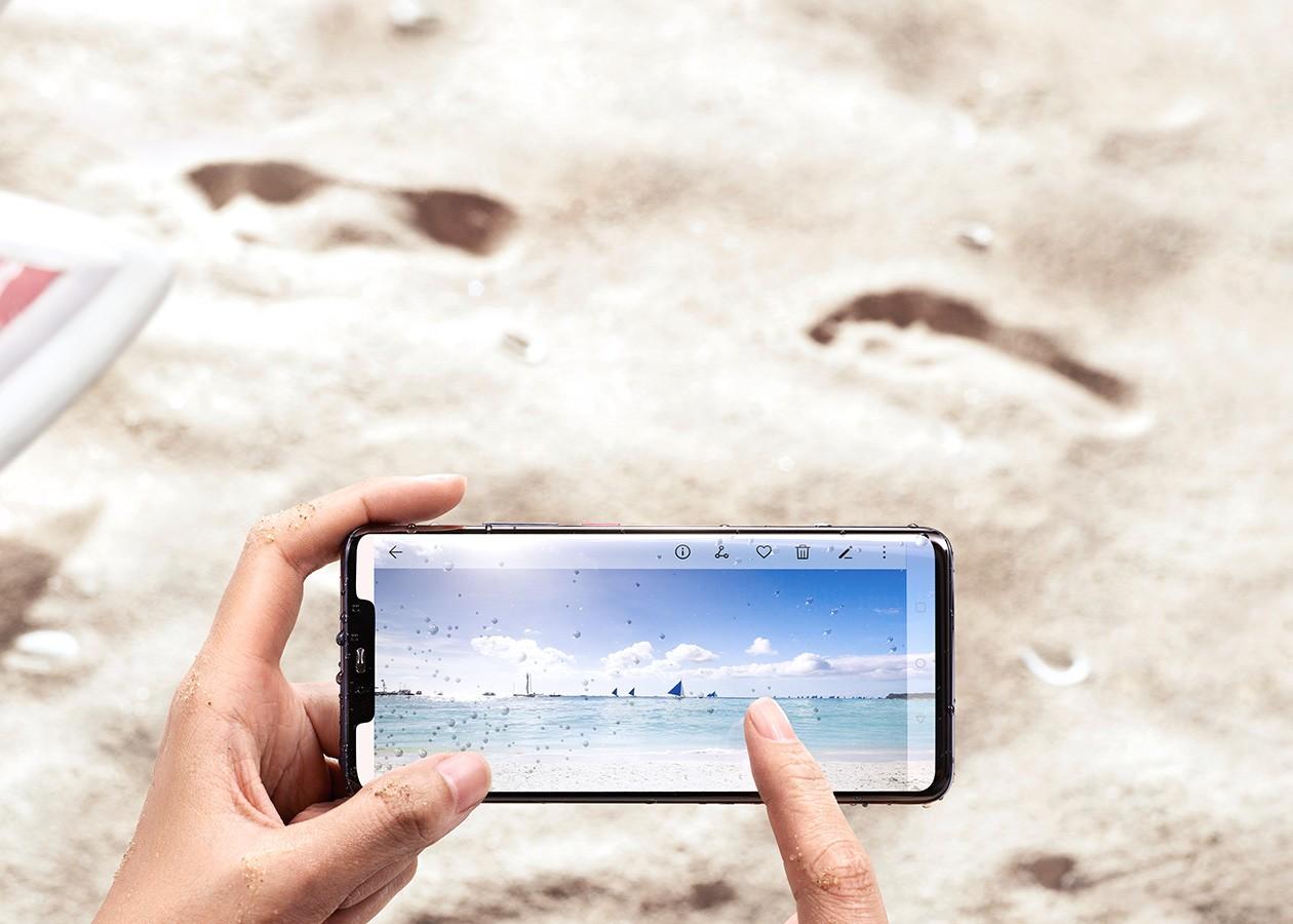 Điện Thoại Huawei Mate 20 Pro