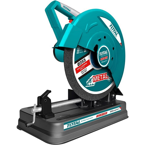 Máy cắt sắt / kim loại Total 2350W TS92035516