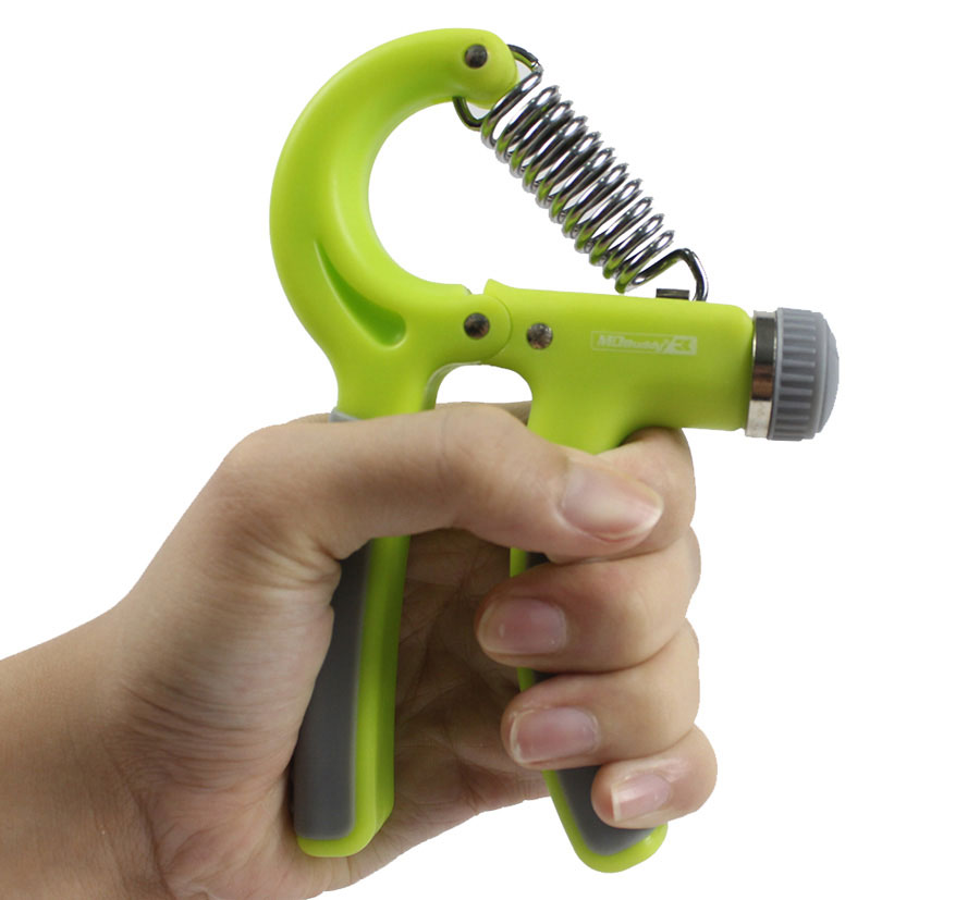 Kìm bóp tập lực cổ tay Hand Grip MDBuddy MD1142