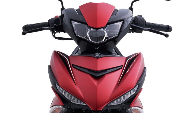 Xe Máy Yamaha Exciter 150 RC 2019 - Đỏ Nhám