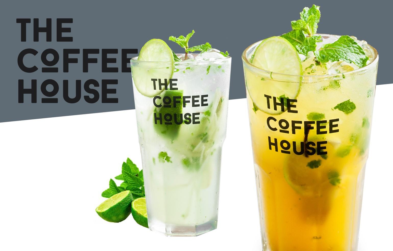 Voucher The Coffee House Trị Giá 50k - Chất Lượng Làm Nên Thương Hiệu