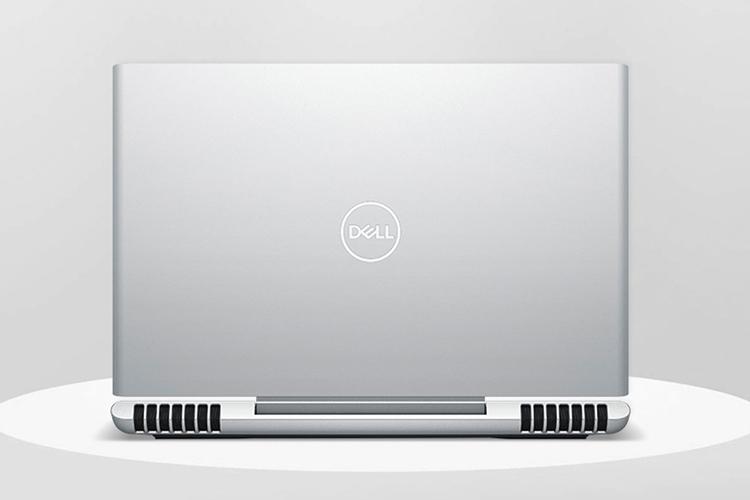 Laptop Dell Vostro 7570 V7570A Core i5-7300HQ/Win10 (15.6 inch) - Grey - Hàng Chính Hãng