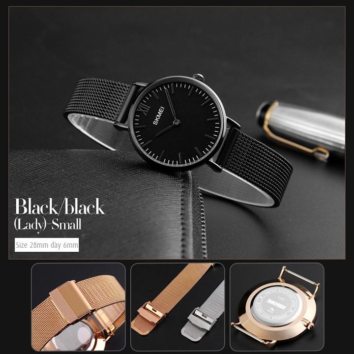 Đồng hồ Nữ thời trang SKMEI 1185 - DHA427