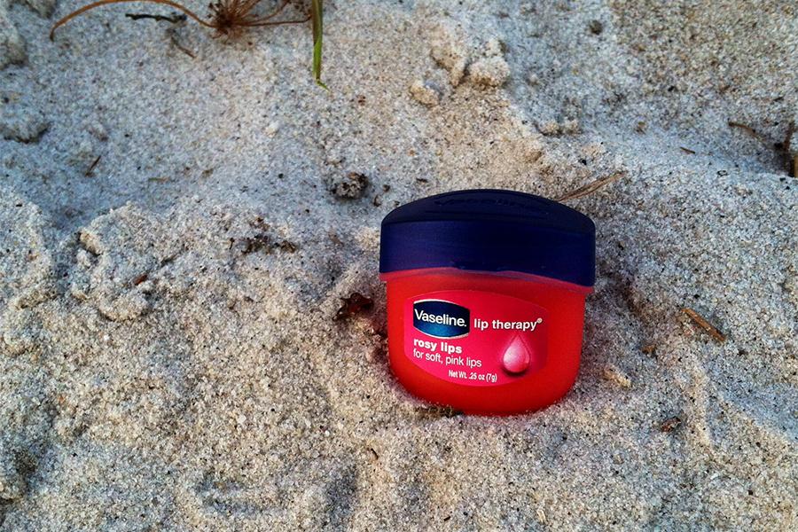 Sáp Dưỡng Môi Hồng Xinh Vaseline Lip Therapy Rosy Lip (7g)