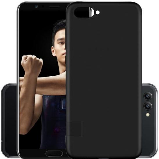 Ốp Điện Thoại KOLA Chất Liệu Silicone Dẻo Dùng Cho Huawei Glory V10