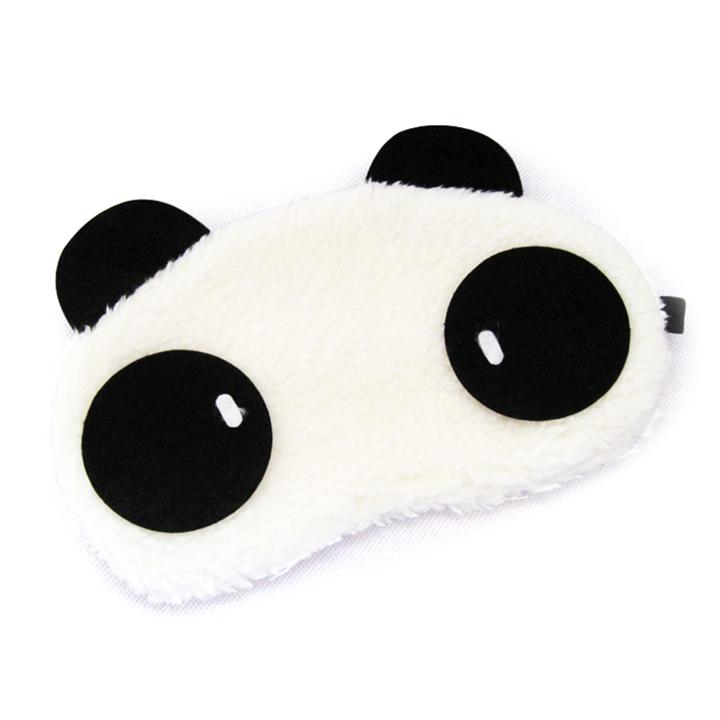 Tấm che mắt ngủ gấu hình panda (ngẫu nhiên) | Tiki