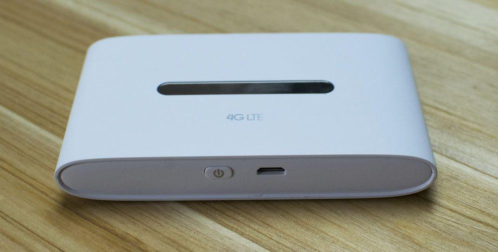 Tp-link M7300 | Bộ Phát Wifi 3G/4G Tốc Độ Cao