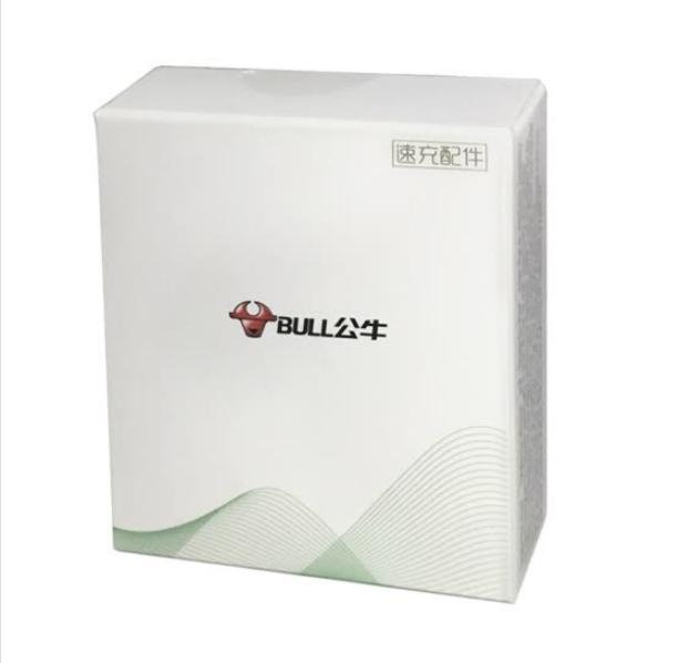 Cáp Sạc Và Truyền Dữ Liệu CỔng Lightning Cho Điện Thoại Apple Bull GNV-J7210
