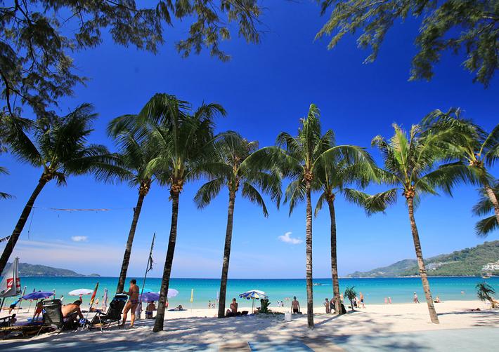 [Giá tốt] Tour 4N3Đ: Phuket - Đảo Phi Phi Thái Lan, Bay Thẳng Vietjet Air, KH Hàng Tuần