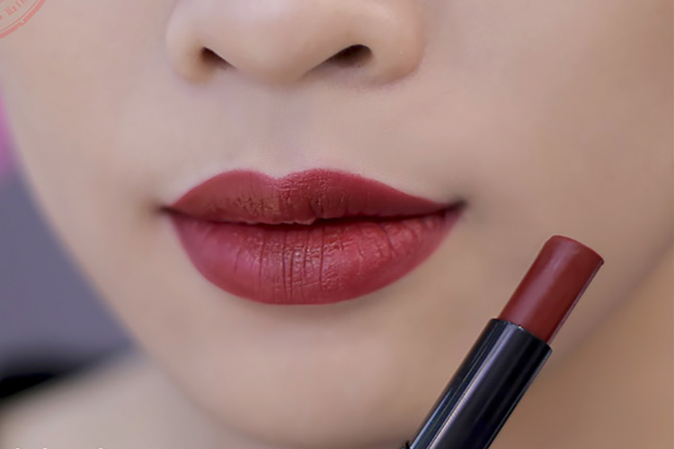 Son Siêu Lì Studiomakeup Velour Lipstick SVL (2.5g) 3