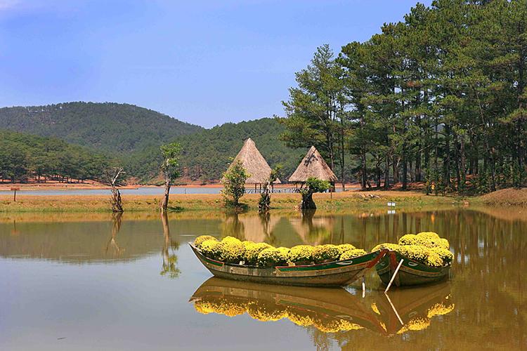 Tour Khám Phá Đà Lạt 3N2Đ, KS 1 Sao, Đón Hàng Ngày Tại Đà Lạt