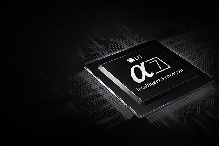 Smart Tivi LG 65 Inch 4K UHD 65SK9500PTA