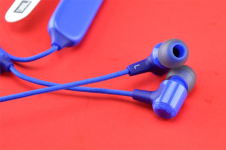 Tai Nghe Bluetooth Thể Thao JBL E25BT - Hàng Chính Hãng