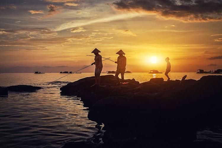 Tour Hè Phú Quốc, Tham Quan Nam & Đông Đảo 01 Ngày, KH Hàng Ngày