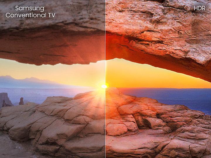 Smart Tivi Samsung 43 inch 4K UHD UA43NU7090KXXV