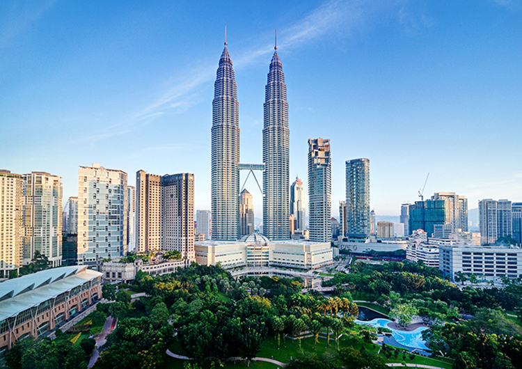 [Giá Tốt] Tour Singapore - Malaysia 5N4Đ, Khách Sạn 3 - 4*, Khởi Hành Hàng Tuần