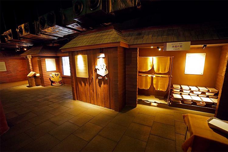 Vé Bảo Tàng Rubber Land Pattaya, Thái Lan