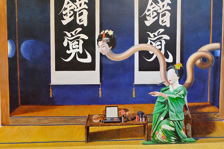 Vé Tham Quan For Art'S Sake Tại Hua Hin Thái Lan