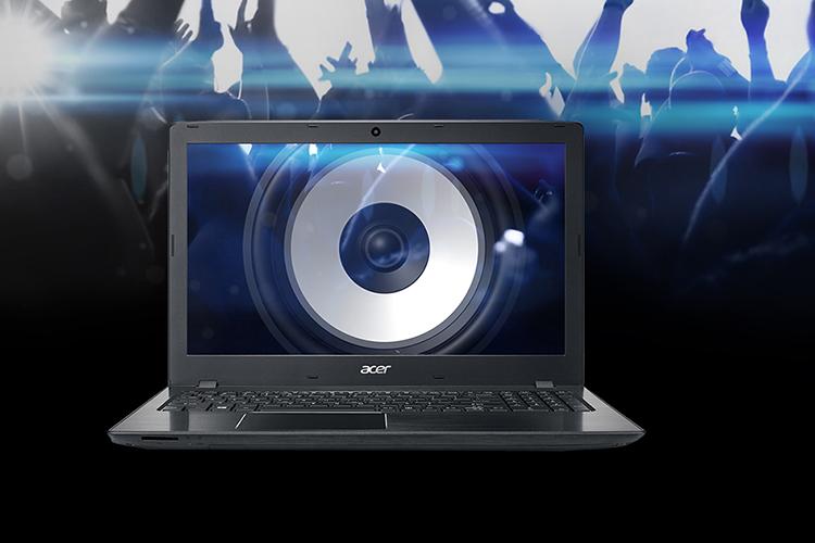 Laptop ACER AS E5-576-56GY NX.GRNSV.003 Core i5-8250U/DOS
