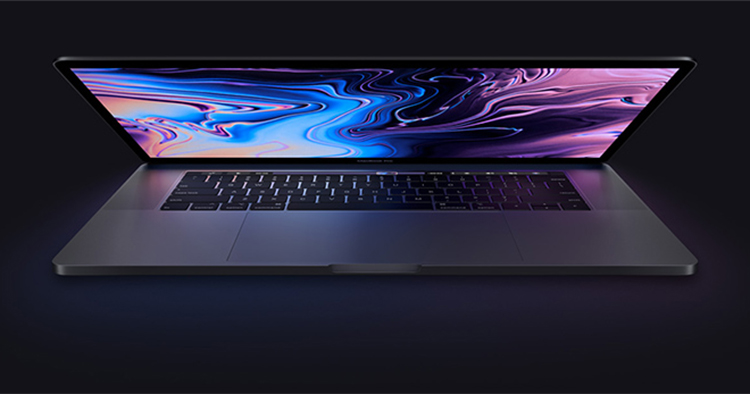 MacBook Pro Touch Bar 2018 MR9Q2 Core i5/256GB (13 inch) (Space Gray) - Hàng Chính Hãng