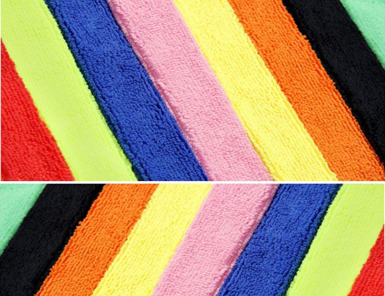 Quấn Cán Vải Cầu Lông Popo Sports (1 Cuộn Lớn)