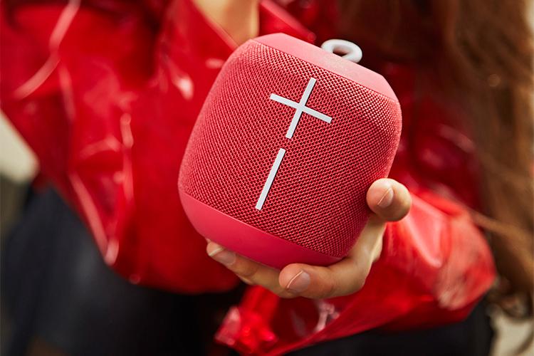 Loa Bluetooth UltimateEars UE WONDERBOOM FreeStyle - Hàng Chính Hãng