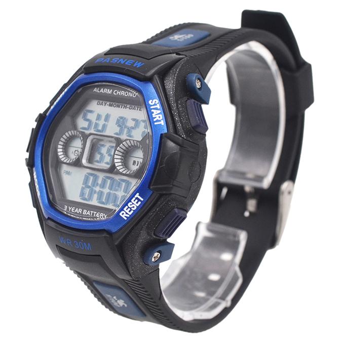 Đồng hồ Trẻ Em Cho Bé Pasnew 251G - DHA308