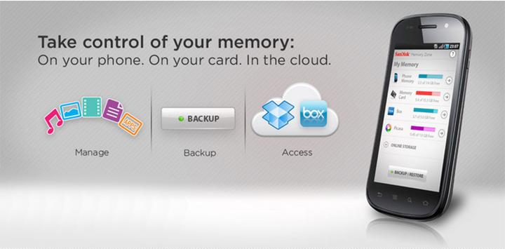 Thẻ nhớ MicroSD SanDisk Ultra Class10 A1 64GB 100Mb/s