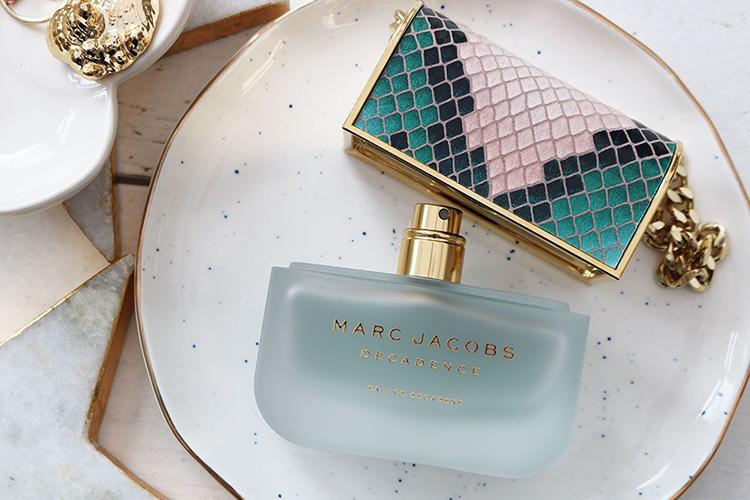 Nước Hoa Nữ Marc Jacobs Eau So Decadent EDT (50ml)