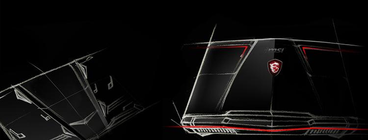 Laptop Gaming MSI Leopard GP63 8RD-434VN Core i7-8750H/ Win10 (15.6 inch) - Black - Hàng Chính Hãng