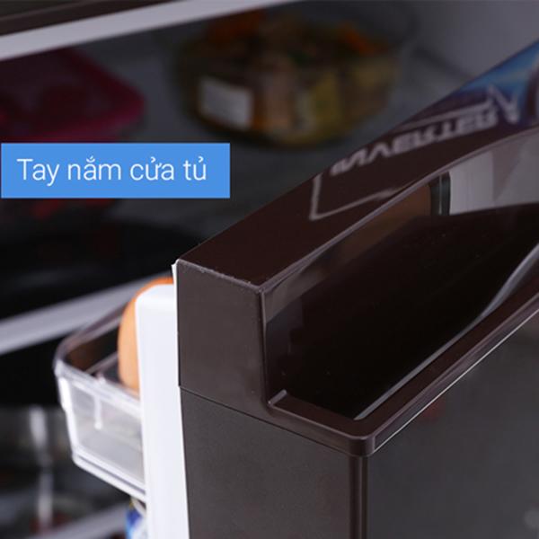 Tủ Lạnh Inverter Toshiba GR-AG36VUBZ-XB (305L)