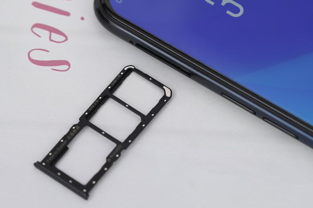Điện Thoại OPPO F9 (A11) (64GB/4GB) - Hàng Chính Hãng