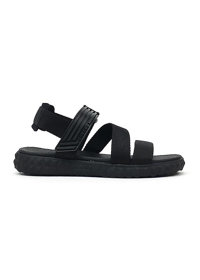 Giày Sandal Shondo Nam Nữ F6M201 2
