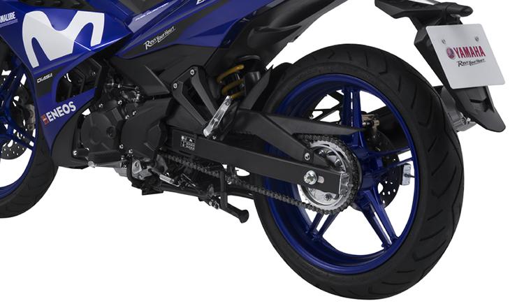 Xe Máy Yamaha Exciter 150 Movistar 2019=50.700.000 ₫
