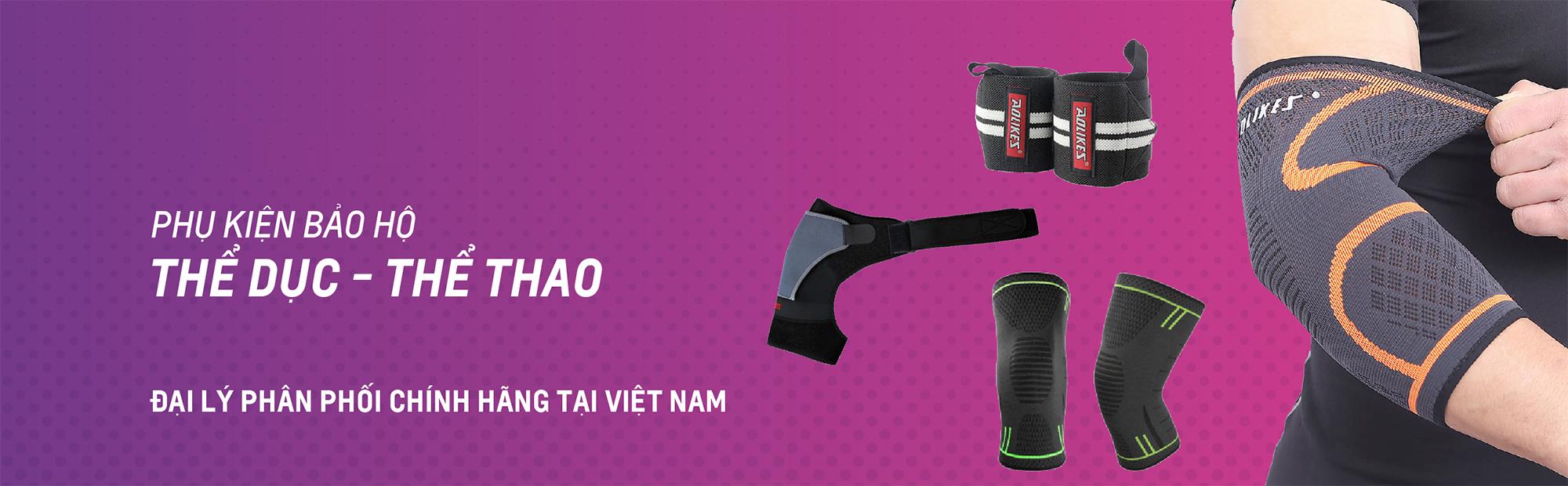 Bộ đôi găng tay thể thao chất liệu cao cấp Aolikes AL1679