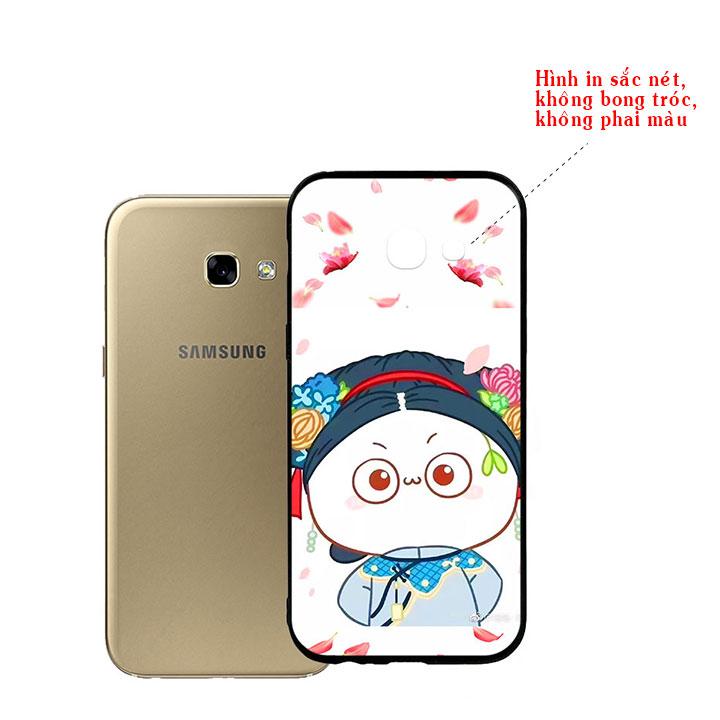 Ốp Lưng Diên Hy Công Lược cho điện thoại Samsung Galaxy A5 2017 – Ngụy Anh Lạc