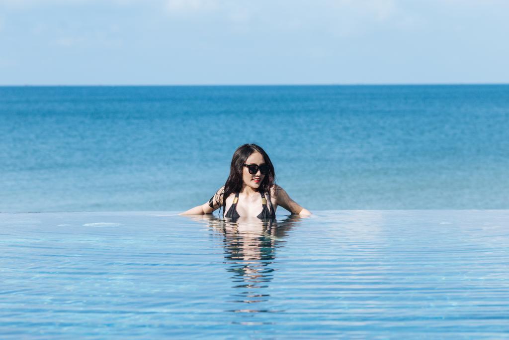 The Palmy Phú Quốc Resort 4* - Buffet Sáng, Hồ Bơi Vô Cực, Bãi Biển Riêng |  Tiki.vn